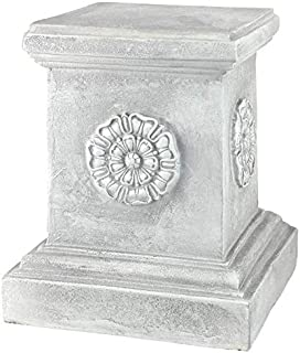 Best garden statue plinth Reviews