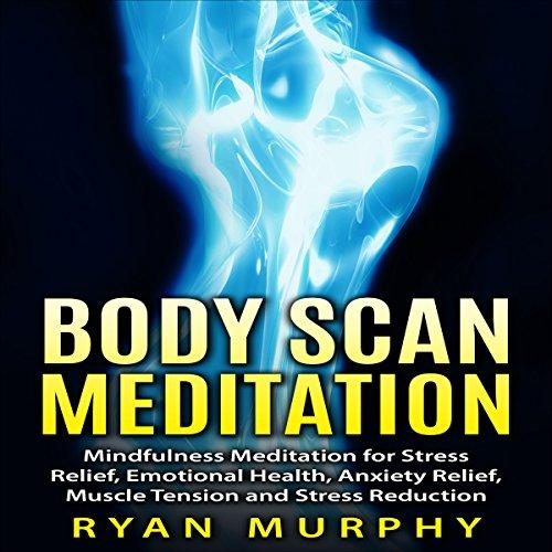 Body Scan Meditation cover art