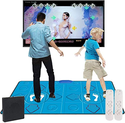 Dance Mat Game– HDMI Wireless Double user Video Game Dance
