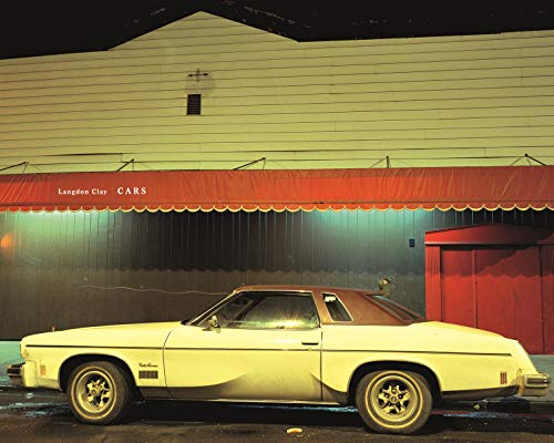 Image of Langdon Clay: Cars: New York City, 1974–1976