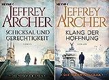 Die Warwick-Saga (Reihe in 2 Bänden)