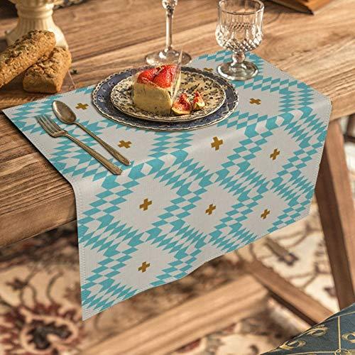 Beauty-Design Native Natural Plus Lot de 4 serviettes en tissu réutilisables et lavables pour la maison, le restaurant, les fêtes 50 x 50 cm