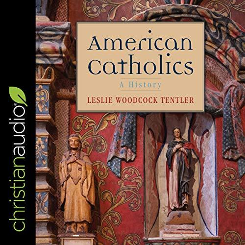 American Catholics cover art
