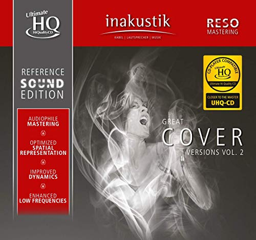 Great Cover Versions,Vol.2 (U-Hqcd)