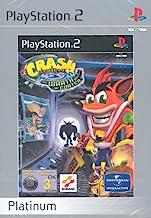 Vivendi Crash Bandicoot - Juego (PS2, PlayStation 2, Plataforma, E (para todos))