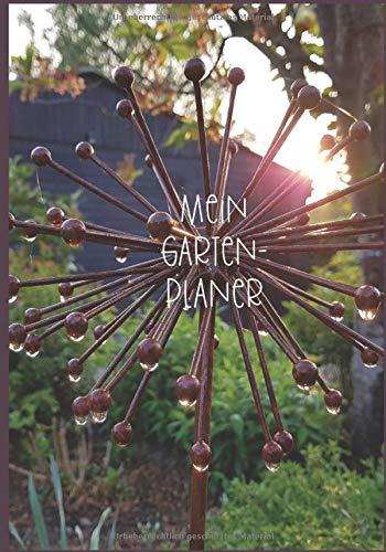 Meine Gartennotizen: Gartenkalender |
