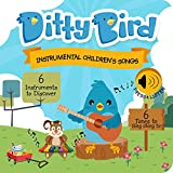 Our Best Interactive Instrumental Music Book for Babies. Educational Musical Toys for 1