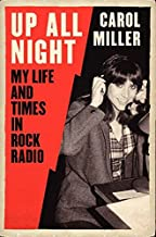 Up All Night: My Life and Times in Rock Radio