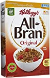 Kellogg's All Bran, Original 18.3 Ounce Box