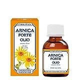 Arnica fuerte aceite de árnica pura 100% herboristeria Magentina