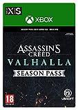 Assassin's Creed Valhalla Season Pass   Xbox - Codice...
