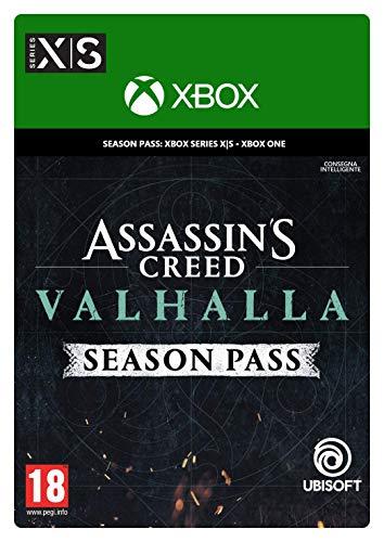 Assassin's Creed Valhalla Season Pass | Xbox - Codice download