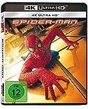 Spider-Man 1 [4K UHD Blu-ray]