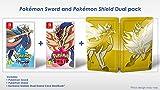 Pokemon Sword and Shield Dual Edition (Nintendo Switch)