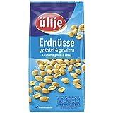 Erdnüsse, geröstet & gesalzen 5x 1.000g
