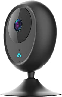 Momentum Cori Single Security Camera, Smart Motion Activated with App, Indoor and Portable |