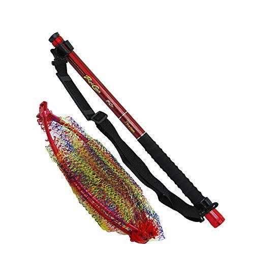 ベイシック カーボン小継磯玉セット Red Catch 600(basic-161718)