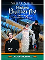 Puccini: Madama Butterfly [DVD] [Import]