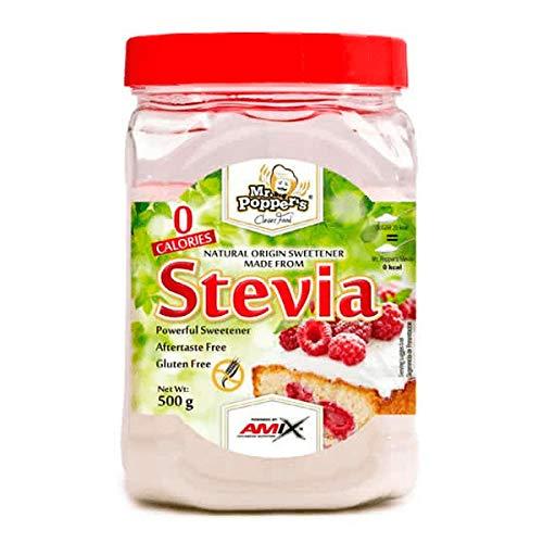 Amix Stevia 500 Gr 500 g