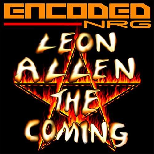 Leon Allen