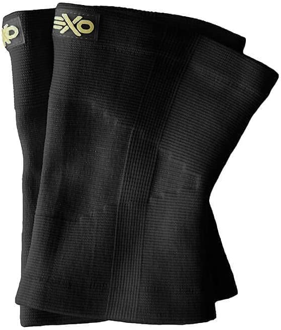 EXO Knee Light Sleeves for OFFicial Weight Compression service Exercise