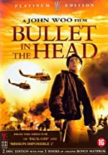 Bullet in the Head (1990) ( Die xue jie tou ) ( Bloodshed in the Streets )