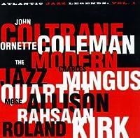 Atlantic Jazz Legends Vol.1