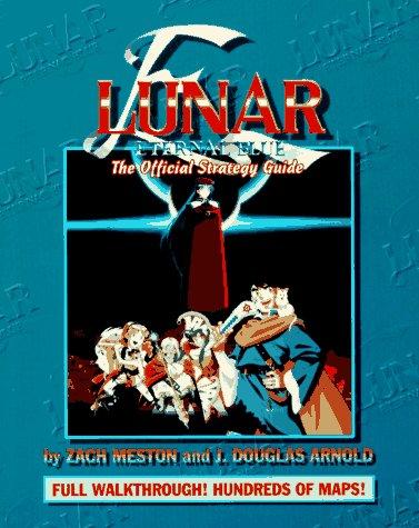 Lunar 2 Eternal Blue: The Official Strategy Guild