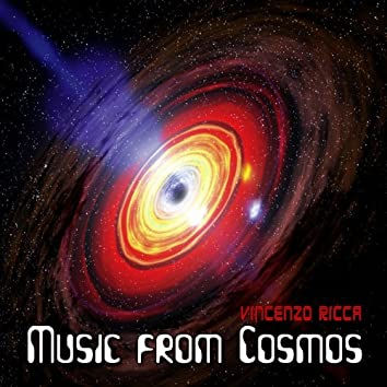 Music from Cosmos (Electronic Space Music)