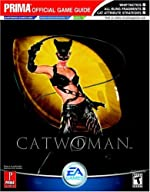 Catwoman - Prima's Official Strategy Guide de Levi Buchanan
