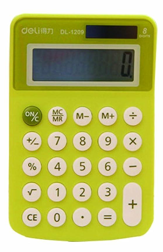 若いホットハム小さな電卓デスクトップ電卓ポケット電卓