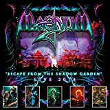 Magnum: Escape From The Shadow Garden-Live 2014 (Audio CD (Live))