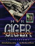 HR Giger Screen Saver