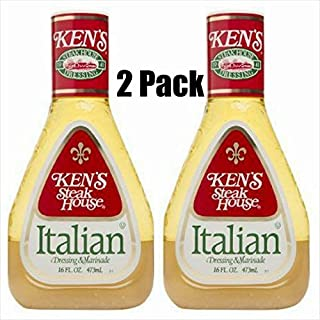Best ken's italian dressing recipe Reviews