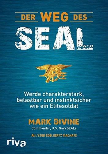 Divine Mark, Der Weg des SEAL