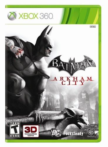 Batman: Arkham City for Xbox 360 by Warner Bros
