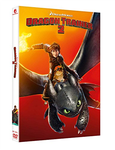 Dragon Trainer 2 (New Linelook)