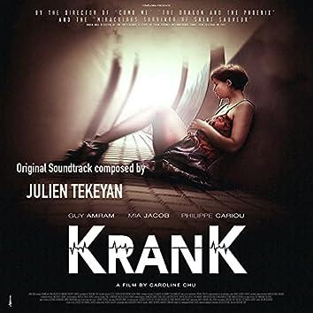 Krank (Bande Originale Du Film)
