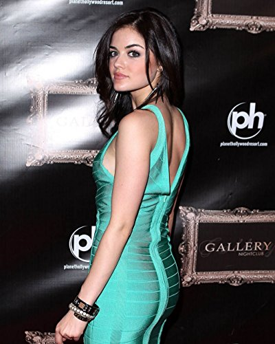 Lucy Hale 8 x 10 GLOSSY Photo Picture IMAGE #4