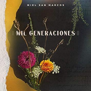 Mil Generaciones