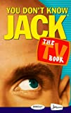 You Dont Know Jack Tv Bk Pb
