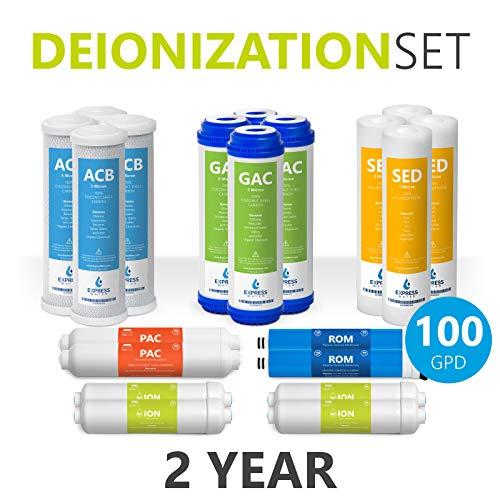 100 gpd ro filter - 3