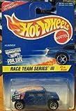 Hot Wheels Race Team Series III Hummer 1/4 #533 1:64 Scale