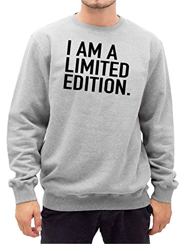 Certified Freak Limited Edition Sweater Gris-L