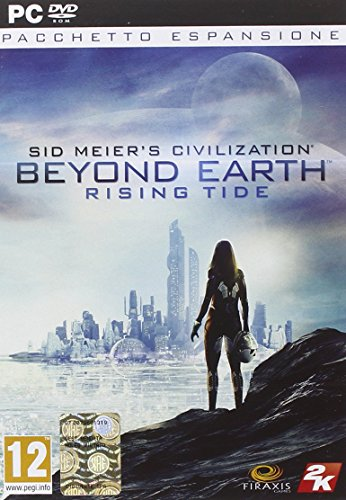 Civilization: Beyond Earth - Rising Tide [Importación Italiana]