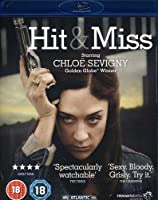 Hit & Miss [Blu-ray] [Import]