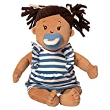 Baby Stella Beige Skin Doll