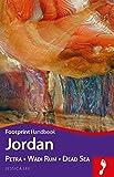 Jordan (Footprint - Handbooks)