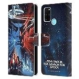 Head Case Designs sous Licence Officielle Star Trek La Recherche Spock Affiches de Film TOS Coque en...