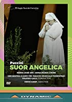 Suor Angelica [DVD]